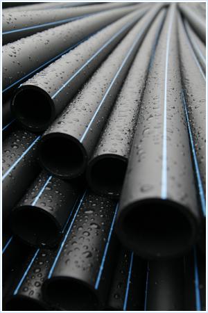 HDPE管中介质流量的计算公